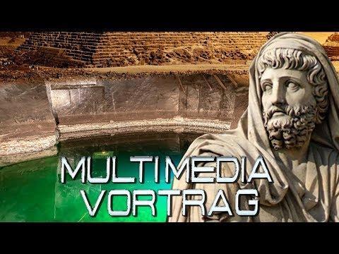 Erich von Däniken Total - Multi Media Lecture