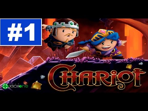 Chariot Xbox One