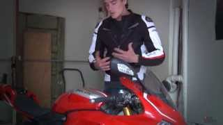 6. RideApart Review: Ducati 1199 Panigale R