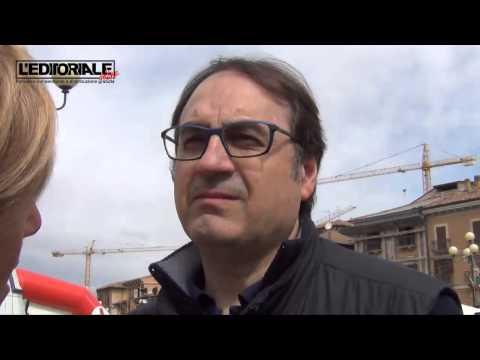 Esercitazione Protezione Civile in Piazza Duomo