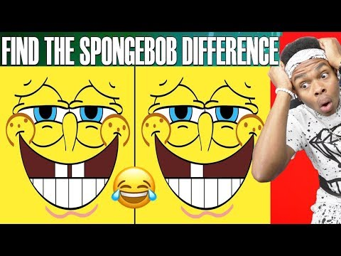Spot The Difference Brain Games For Kids #4