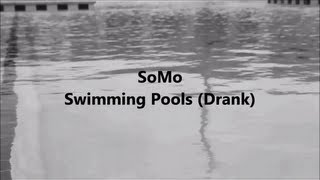 Kendrick Lamar Swimming Pools Drank Rendition By Somo Vidinfo