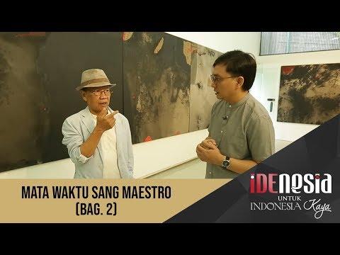Idenesia: Mata Waktu Sang Maestro Segmen 2