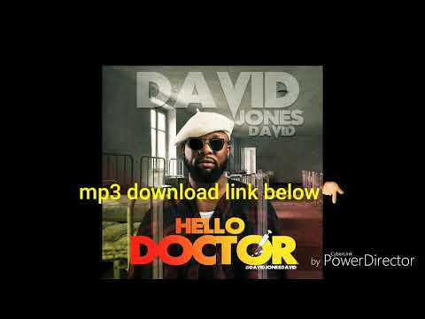 Hello Doctor By David Jones David Djd