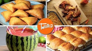 14 Perfect Father's Day Party Recipes | Party Recipes | Twisted