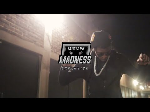 T1 – Bandz On Me (Music Video) | @MixtapeMadness