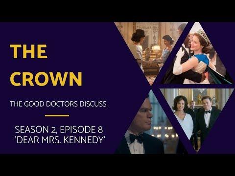 The Crown - Season 2, Episode 8 Recap