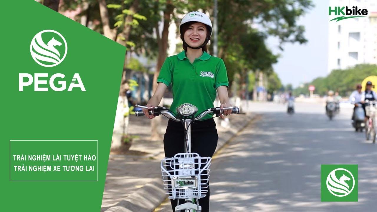 Hướng dẫn chạy xe đạp điện - Xe máy điện an toàn