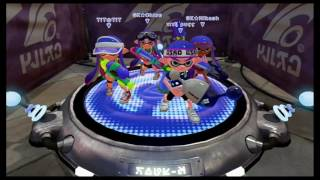 Hi everyone, I am Nikash Gill NOT speaking. At first, I was unsure what I wanted to do for the night. Then I decided to play with my best friend Chloe O'Brien for some more Splatoon action, getting us ready and hyped for the sequel. We did some Splat Zones at Walleye Warehouse and Arowana Mall.  The first part we kept running into the same people a fair amount of times. The rest of it was tough, considering zones is my weakest. I used a random variation of gear and abilities, alongside using the splat pro series weapons.Regarding my performance, it was a big struggle for the most part, but had a few good rounds. Nevertheless, we both had fun, and hoping to play together more often.Arowana Mall matches: 00:05, 04:29, 06:41, 24:13, 35:26Walleye Warehouse matches: 10:30, 14:01, 19:04, 20:22, 29:49If you enjoyed this video, why don't you secure your territory, spreading colourful ink over that LIKE button. Feel free to check out my other content including face cam & gaming. Thanks for watching, take care & I'll see you next time.Chloe's channel: https://www.youtube.com/channel/UC57j9tWcCuE7sx3F3LSnOlg