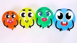 Doodles garabatos hablando globos con cuentas - Cutefood Goodfood #11