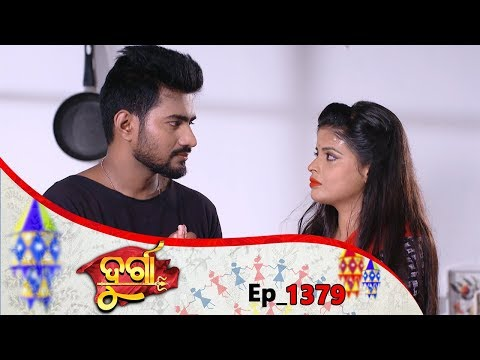 Durga | Full Ep 1379 | 14th May 2019 | Odia Serial – TarangTV