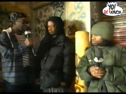 Das EFX – Interview @ Yo MTV Raps 1993