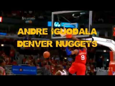 Top 10 2013 ESPN Fantasy Basketball Shooting Guards