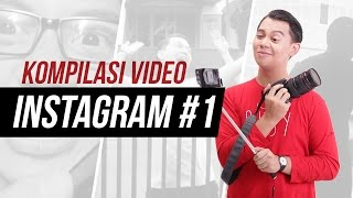 Video ZAMAN DULU vs ZAMAN SEKARANG - KOMPILASI VIDEO INSTAGRAM #1 MP3, 3GP, MP4, WEBM, AVI, FLV Mei 2019