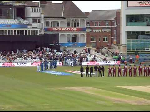 The View from the stands - ICC World Twenty20, SL vs WI