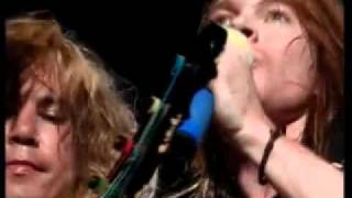 Guns N' Roses Don't Cry Live In Tokyo