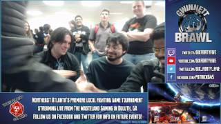 Mario makes quick work of opposing team with double spike + footstool
