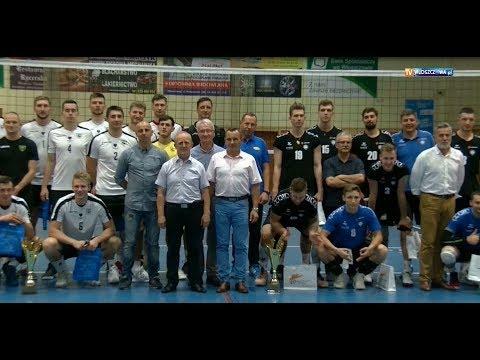 Finał Turnieju Piłki Siatkowej Mężczyzn z okazji 100.lecia Odzyskania Niepodległości