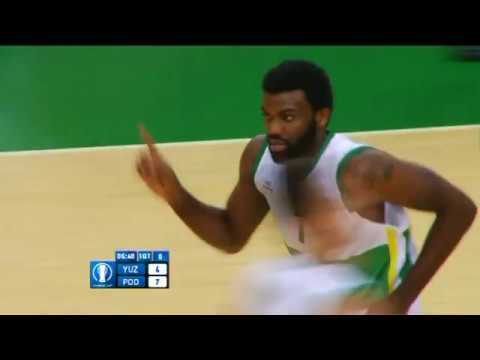 2013-14 Eurocup highlights