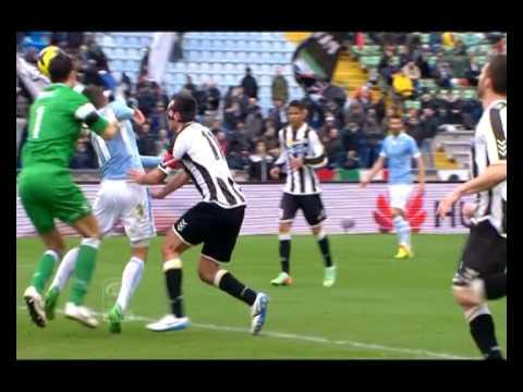 Udinese izgubil proti Sunderlandu