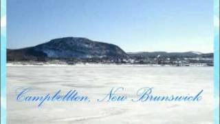 Campbellton (NB) Canada  city photo : Campbellton New Brunswick Canada