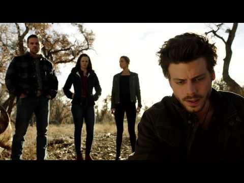 Midnight, Texas Season 1 (Promo)