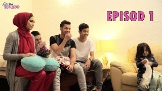 Video Che Ta & Keluarga ke The House? Episod 1 MP3, 3GP, MP4, WEBM, AVI, FLV Juni 2018