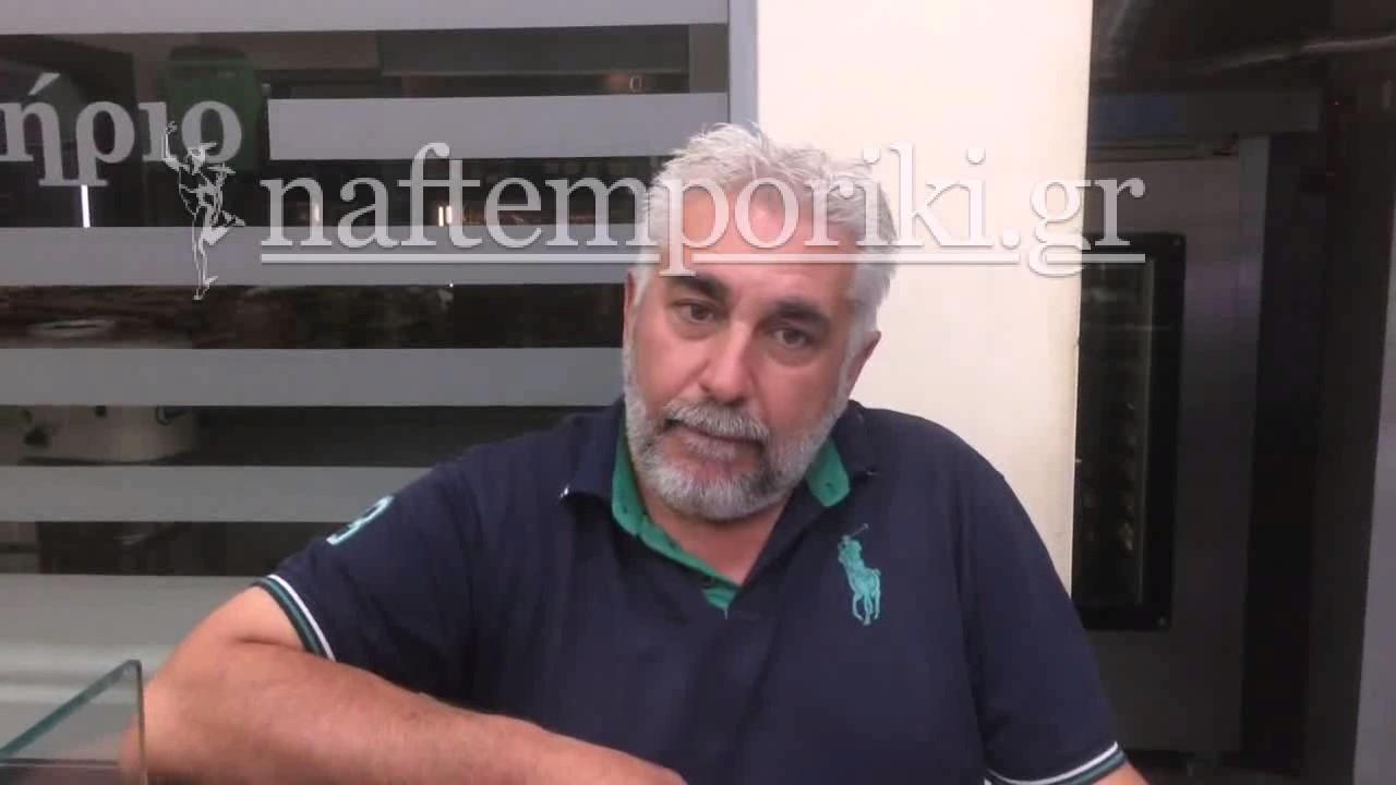 Μάρτυρας της επίθεσης κατά του Λουκά Παπαδήμου