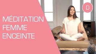 Grossesse Zen - Méditation pour femmes enceintes - Sophrologie...
