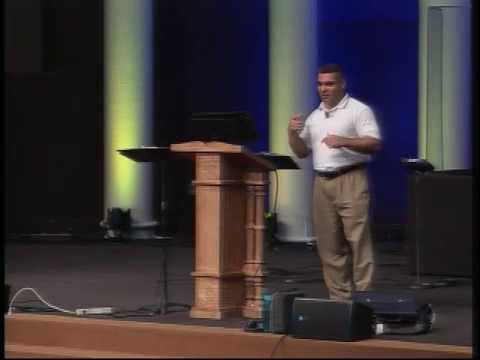 Battle for the Bible – Dr. Phil Fernandes