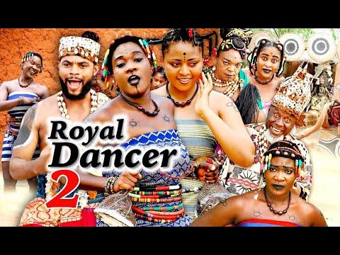 THE ROYAL DANCER 2 by STEPHEN ODIMGBE, MERCY JOHNSON AND REGINA DANIELS - NIGERIAN 2021 LATEST MOVIE