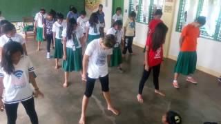 PPAP Pen Pineapple Apple Pen Song (CNHS SPA) Video