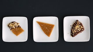 The Best Way to Make Toffee- Kitchen Conundrums with Thomas Joseph by Everyday Food