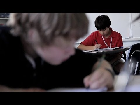What schools can do to help boys succeed