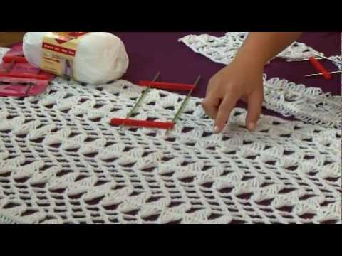 Knitting Daily TV Episode 507 Preview