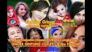 Video LIVE FAMILYS GROUP PARUNG PANJANG edisi Lurah Cunkring part 2 MP3, 3GP, MP4, WEBM, AVI, FLV Februari 2019