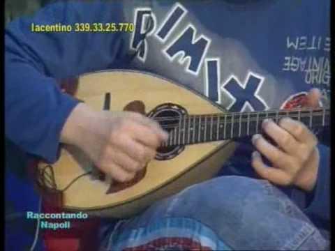 Iacentino canta Carmela con Antonio Siano