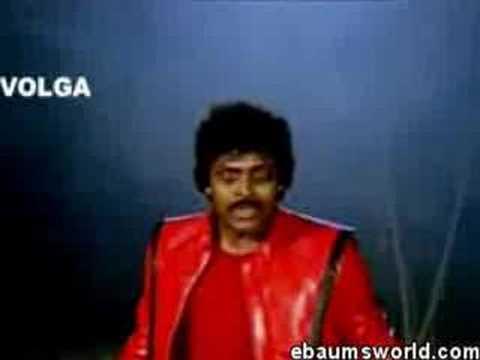 Indian Jackson Thriller