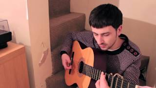 If You Would Come Back Home  William Fitzsimmons Cover Marc Reeves