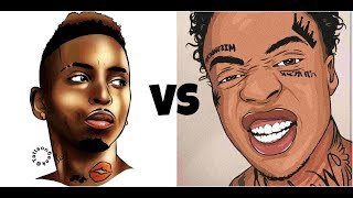 FUNNIEST Funny Mike VS Boonk Vines Compilation | Magnolia