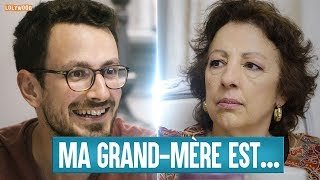 Video Ma grand-mère est... MP3, 3GP, MP4, WEBM, AVI, FLV Agustus 2018