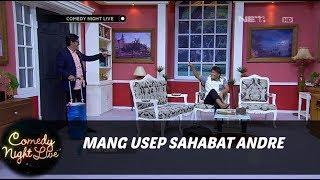 Video Mang Usep Sahabat Karib Andre Dari Kampung MP3, 3GP, MP4, WEBM, AVI, FLV Mei 2018