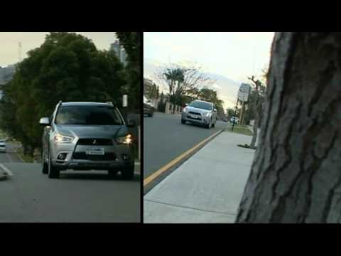 Zoom TV Episode 9 - Mitsubishi ASX