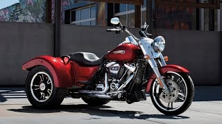 5. Latest News l First Ride Harley Davidson Freewheeler l Performance, Specs, Price, and More