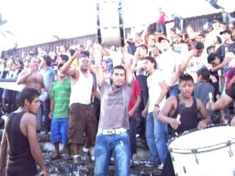 Barra Cacique - Hay que alentar al Diriangén - Barra Cacique - Diriangén Fútbol Club