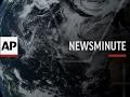 AP Top Stories May 11 P