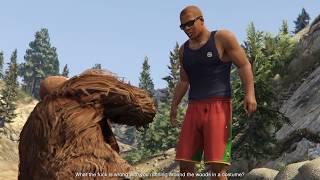 Video TWO SECRET CHARACTERS IN GTA 5 YOU FOR SURE DIDN'T KNOW ABOUT! MP3, 3GP, MP4, WEBM, AVI, FLV Oktober 2017