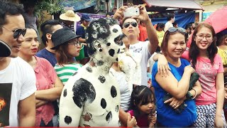 Angono Philippines  City pictures : Higantes Festival 2015 Angono, Rizal, Philippines / ヒガンテス・フェスティバル