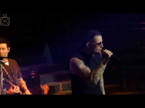 "When Matt Shadows Told Synyster Gates ""Gates, You're Fired"". - Avenged Sevenfold -"
