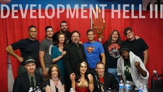 VIDEO: George Miller's JUSTICE LEAGUE MORTAL Comes to Life with Table Reading